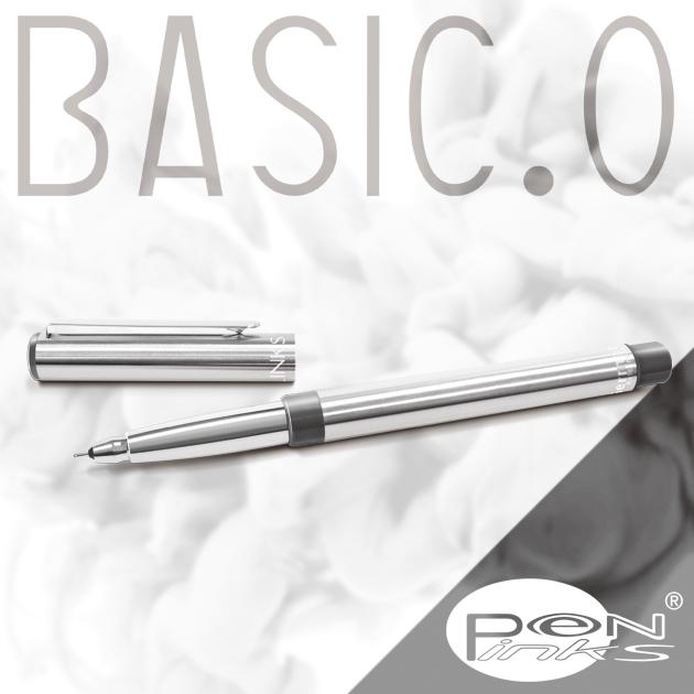 PEN-LINKS BASIC.O 貝斯可鋼珠筆 2