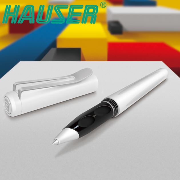 德國HAUSER豪士 FREE奔放鋼珠筆系列 2