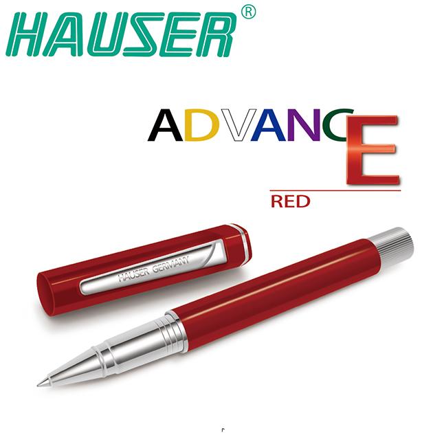 德國HAUSER豪士 ADVANCE先進鋼珠筆系列 2