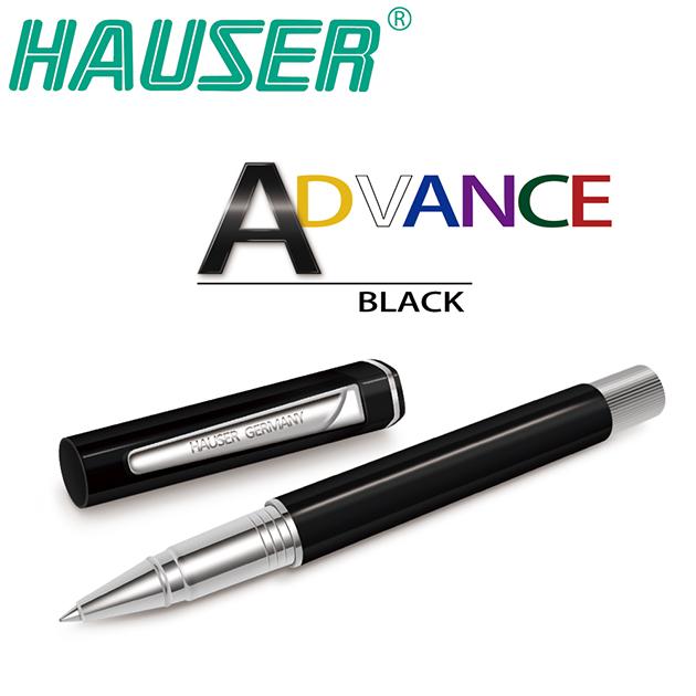 德國HAUSER豪士 ADVANCE先進鋼珠筆系列 5