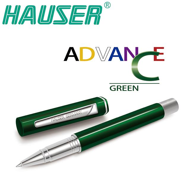 德國HAUSER豪士 ADVANCE先進鋼珠筆系列 6