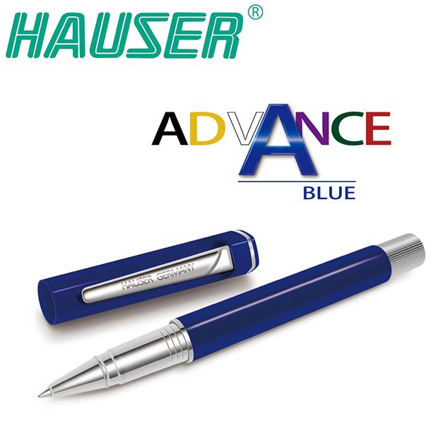 德國HAUSER豪士 ADVANCE先進鋼珠筆系列 7