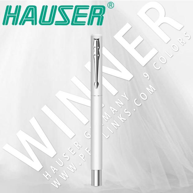 德國HAUSER豪士 WINNER 勝利鋼珠筆系列 2