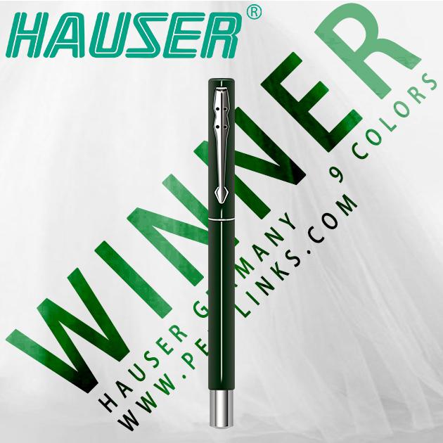 德國HAUSER豪士 WINNER 勝利鋼珠筆系列 5