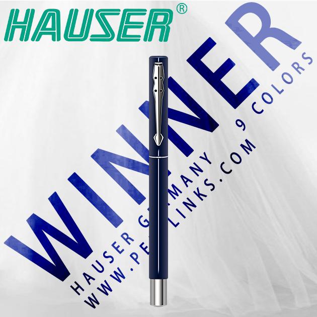 德國HAUSER豪士 WINNER 勝利鋼珠筆系列 6