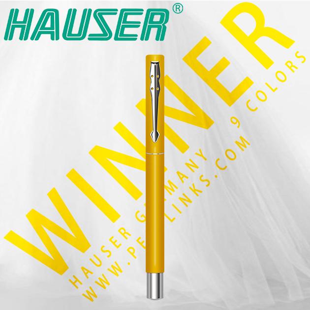 德國HAUSER豪士 WINNER 勝利鋼珠筆系列 8