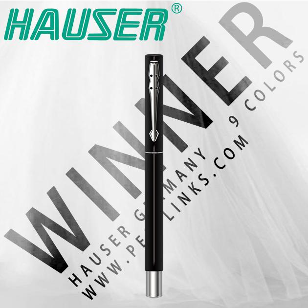 德國HAUSER豪士 WINNER 勝利鋼珠筆系列 9