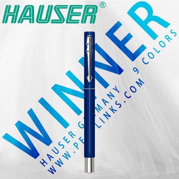 德國HAUSER豪士 WINNER 勝利鋼珠筆系列 10