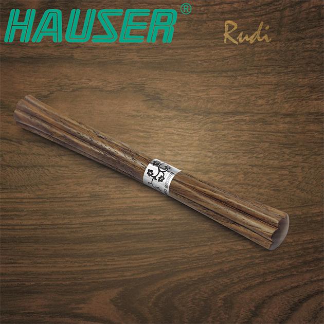 德國HAUSER豪士 RUDI 魯迪原木鋼珠系列 6