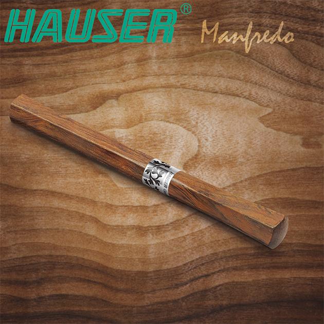 德國HAUSER豪士 MANFREDO 曼菲德原木鋼筆系列 4