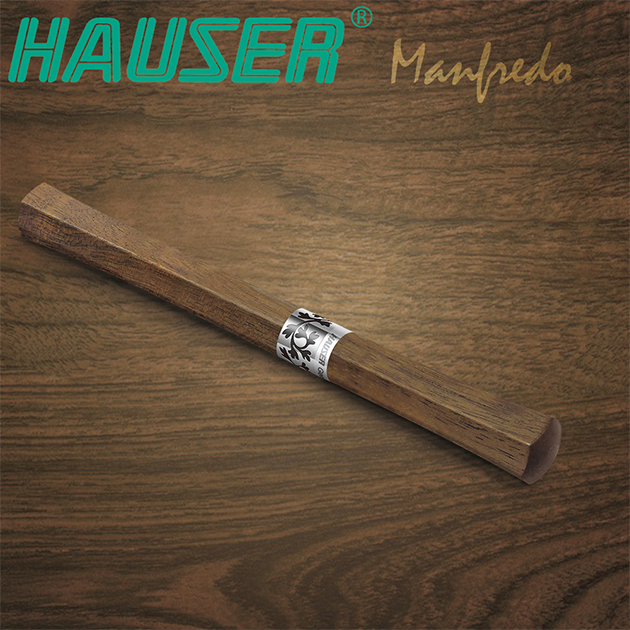 德國HAUSER豪士 MANFREDO 曼菲德原木鋼筆系列 7