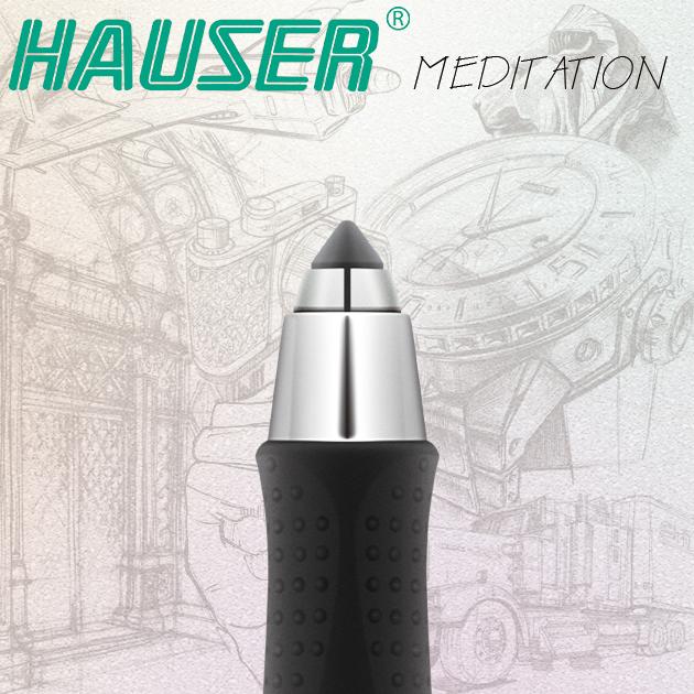 德國HAUSER豪士MEDITATION 冥想系列半自動素描鉛筆 1