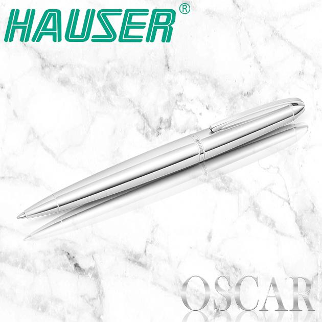 德國HAUSER豪仕 OSCAR 奧斯卡原子筆 1