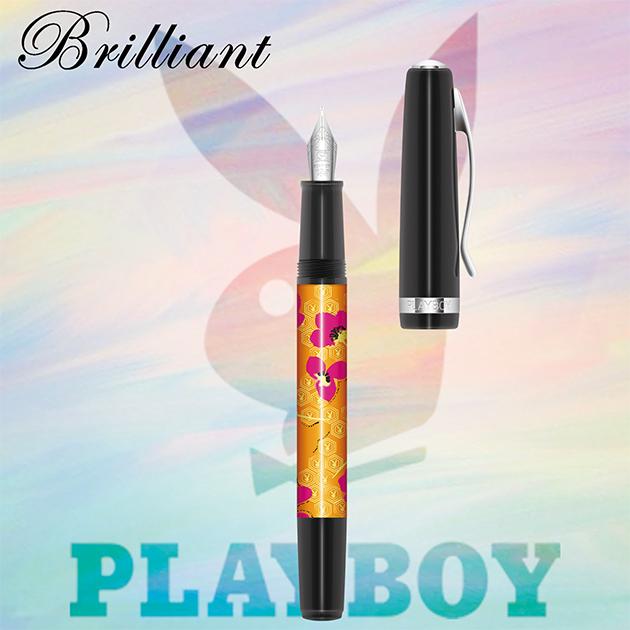 美國PLAYBOY Brilliant星燦鋼筆系列 (3) 8