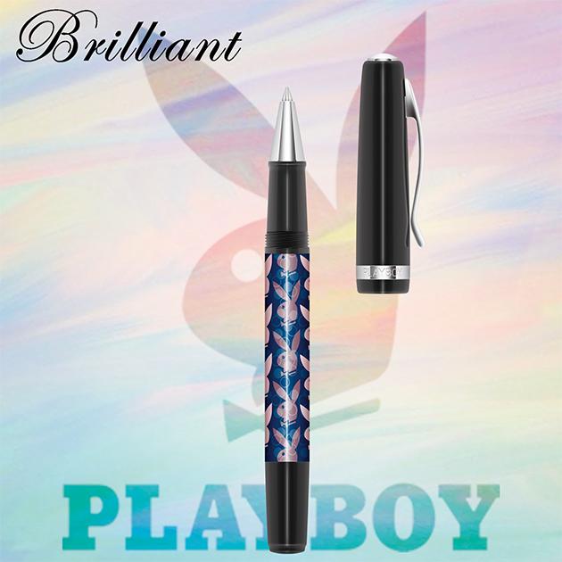 美國PLAYBOY Brilliant星燦鋼珠筆系列 (1) 4