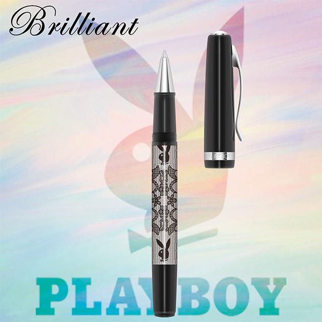美國PLAYBOY Brilliant星燦鋼珠筆系列 (2) 2