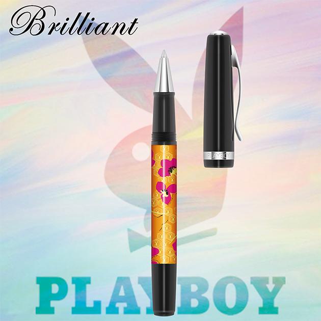 美國PLAYBOY Brilliant星燦鋼珠筆系列 (3) 8