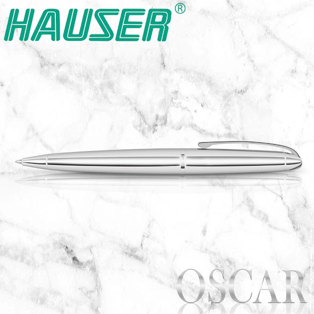 德國HAUSER豪仕 OSCAR 奧斯卡原子筆 2