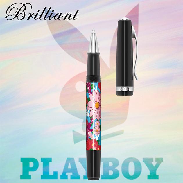美國PLAYBOY Brilliant星燦鋼珠筆系列 (4) 8