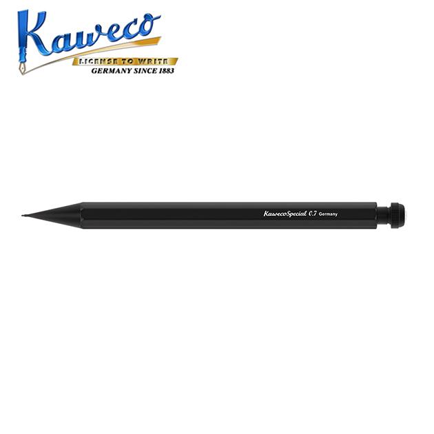 德國 KAWECO SPECIAL PENCIL 鋁製傳統自動鉛筆 1