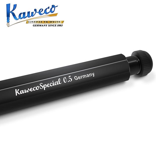 德國 KAWECO SPECIAL PENCIL 鋁製傳統自動鉛筆 2