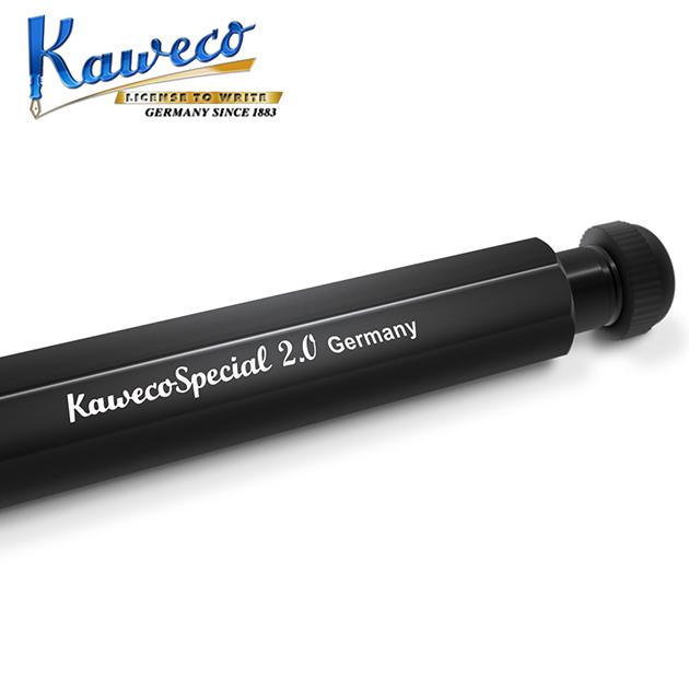 德國 KAWECO SPECIAL PENCIL 鋁製傳統自動鉛筆 5