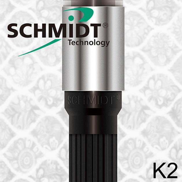 德國SCHMIDT 鋼筆用吸墨器K2(歐規) 2