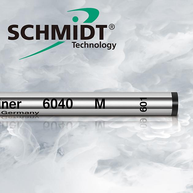 德國SCHMIDT 6040 水性簽字筆筆芯(1支/組) 3