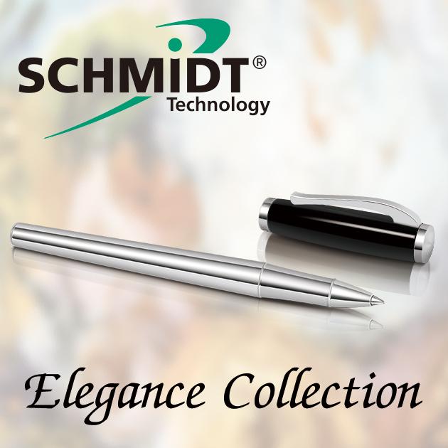 德國SCHMIDT ELEGANCE PR8 優雅系列卡式鋼珠筆 1