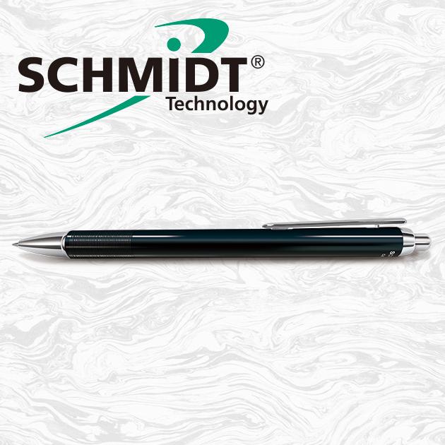 【限量絕版品】德國SCHMIDT VEMOS CS5 菲夢絲系列亮鉻鋼珠筆(S8126鋼珠筆芯) 6