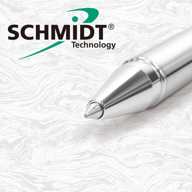 【限量絕版品】德國SCHMIDT VEMOS CS5 菲夢絲系列亮鉻鋼珠筆(S8126鋼珠筆芯) 2