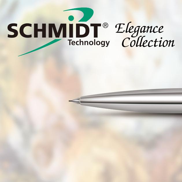 德國SCHMIDT ELEGANCE DS8 優雅系列自動鉛筆 3