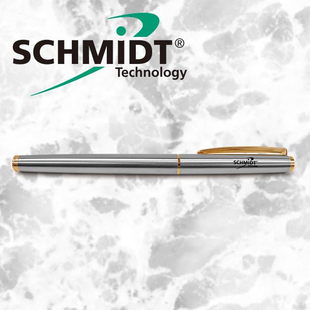 【限量絕版品】德國SCHMIDT CLASSIC FH30 經典系列鋼筆 3