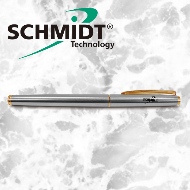 【限量絕版品】德國SCHMIDT CLASSIC RB33 經典系列鋼珠筆 4