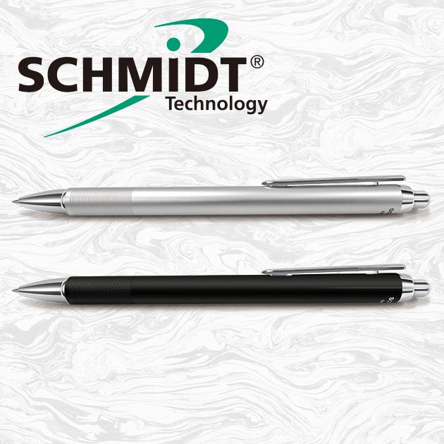 【限量絕版品】德國SCHMIDT VEMOS CS3 菲夢絲系列霧面沙丁鋼珠筆(S8126鋼珠筆芯) 1
