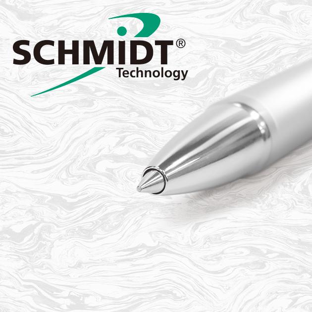 【限量絕版品】德國SCHMIDT VEMOS CS3 菲夢絲系列霧面沙丁鋼珠筆(S8126鋼珠筆芯) 2