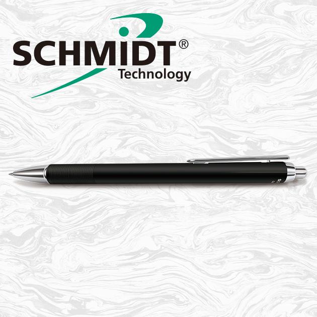 【限量絕版品】德國SCHMIDT VEMOS CS3 菲夢絲系列霧面沙丁鋼珠筆(S8126鋼珠筆芯) 4