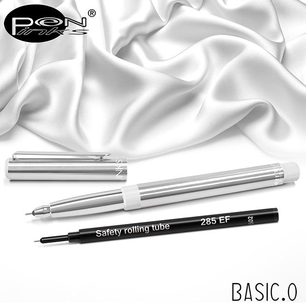 PEN-LINKS BASIC.O 貝斯可鋼珠筆 14