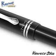 德國 KAWECO DIA迪雅系列 鉻夾自動鉛筆 4