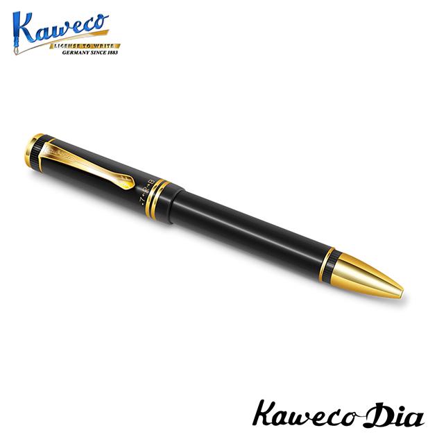 德國 KAWECO DIA迪雅系列 金夾自動鉛筆 5